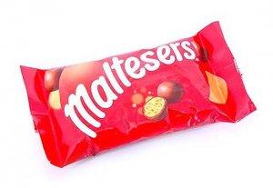 المستودع ليبيا شوكولاته شوكولاتة مالتيزرز Maltesers
